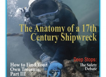 Wreck Diving Magazine